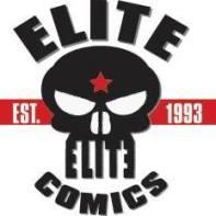 Elite ComicFest logo